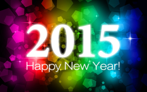 LiveFiligree - Happy New Year 2015